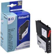 Pelikan B13 ersetzt Brother LC-1100BK