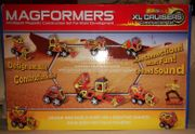 Magformers xl Cruisers -