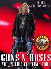 Guns`N`Roses -
