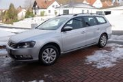 VW Passat Variant 1 4