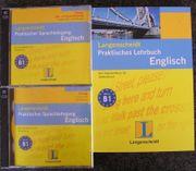 Englisch Praktisches Lehrbuch -