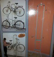Fahrrad Wandhalterung NEU