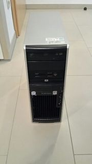 HP 4600 Workstation -