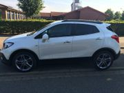 Opel Mokka 1 4 Turbo