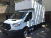 Food Truck - Imbisswagen -