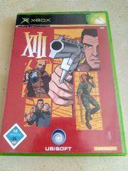 XIII (13) für