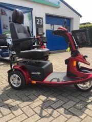 Elektromobil, Elektroscooter Pride