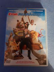 Kinder DVD Evan Allmächtig