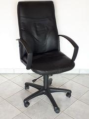 Gut erhaltener Bürostuhl Bürodrehstuhl zu