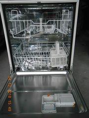 Geschirrspülmaschine MIELE