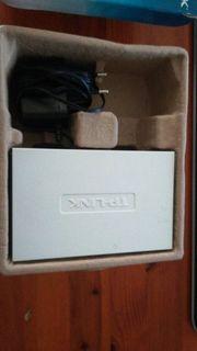 Desktop Switch Tp-Link
