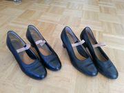 Flamenco Damen Schuhe -