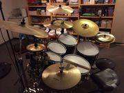 Drummer sucht Rock/