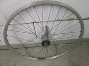 Fahrrad Hinterrad 28 zoll 3