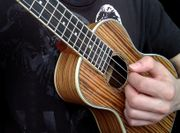 Ukulele Crash Course -