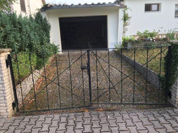 Hoftor Metall In Enkenbach Alsenborn Turen Zargen Tore