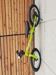 Bikestar Laufrad