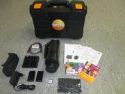 Thermografiekamera Testo 890 Wärmebildkamera