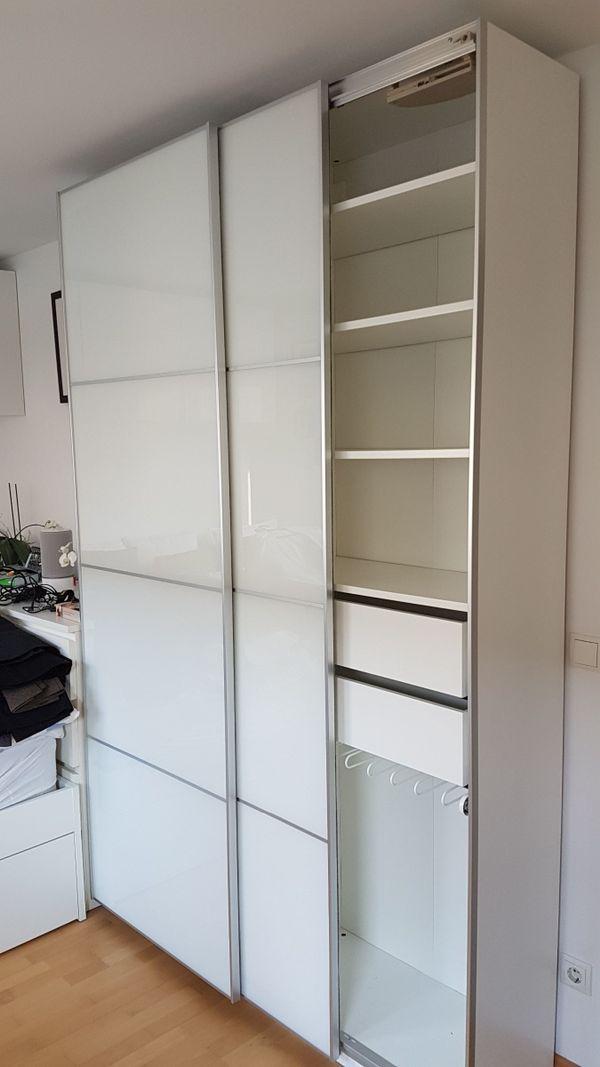 Atemberaubend Pax Kleiderschrank Rahmen Ikea Zeitgenössisch - Rahmen ...