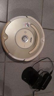 Roomba mit 2-jährigem Akku und
