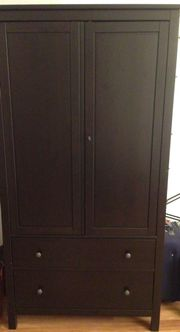 Ikea Hemnes Kleiderschrank (