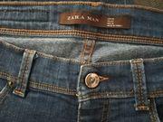 Zara Man Jeans Hose 40