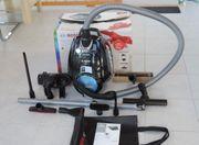 Gebrauchter Staubsauger Bosch Relaxx x