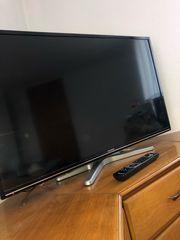 Led TV 102cm Telefunken inkl