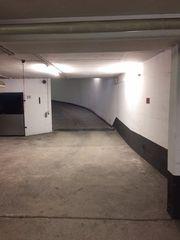 Geräumiger Tiefgaragen Stellplatz Duplex oben