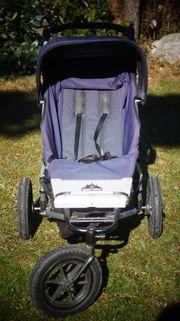 Urban Jungle Kinderwagen Buggy 3Rad