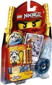 Lego® Ninjago 2175 Wyplash Neuware