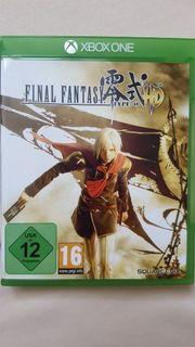 Final Fantasy Type-
