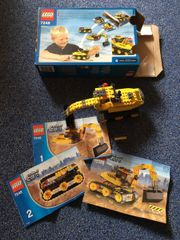 Lego 7248 Ketten-/