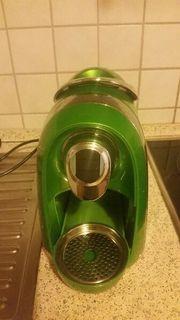 Vollautomat Cafemaschine von
