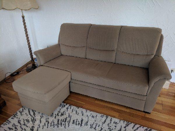 hochwertiges schlafsofa ankauf und verkauf anzeigen billiger preis. Black Bedroom Furniture Sets. Home Design Ideas