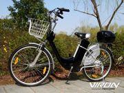 NEU Elektrofahrrad E-Bike Pedelec Damen