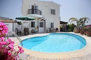 Ferienhaus in Zypern,