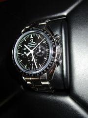OMEGA Speedmaster 50th Anniversary Limited