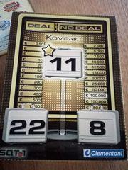 Spiel Deal or No Deal