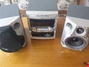 Philips Stereoanlage FW545