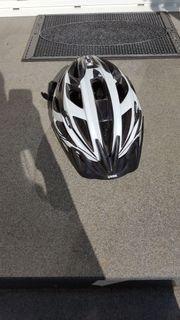 Fahrradhelm von UVEX