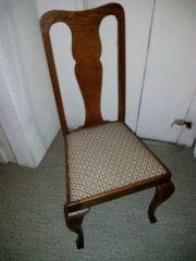Stühle historisch