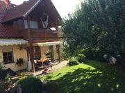 Wunderschönes Einfamilienhaus mit