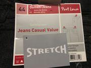 Stretch Jeans Hosen