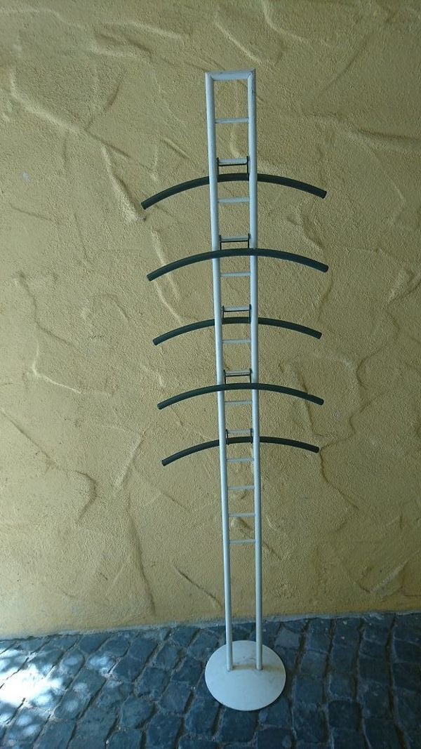 Kleiderständer Weiß Metall kleiderständer weiß metall mit bügeln in dirmstein garderobe flur