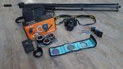 Nikon D3300 Spiegelreflexkamera