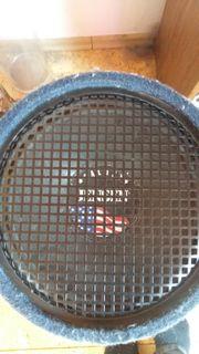 Jensen USA Bassrolle/