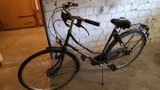 Antik fahrrad fur bastler 28Z