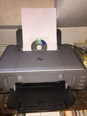 Tintenstrahldrucker Canon Pixma