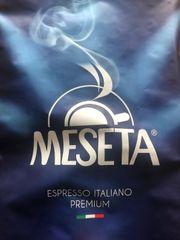 1 Kg italienischer Kaffee Meseta
